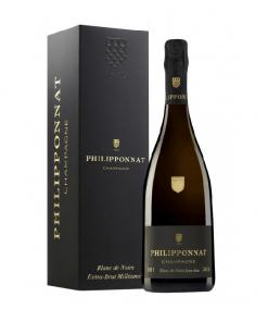 Champagne Blanc de Noirs Extra Brut - Philipponat