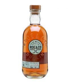 Roe & Co. Blended Irish Whisky
