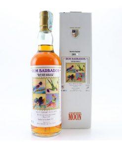 Rum Barbados Remember - Moon Import