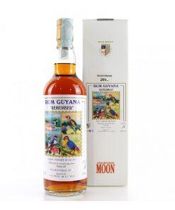 Rum Guyana Remember - Moon Import