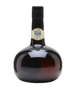 Rum Masam Barbados 1998 20 Years - Silvano's Collection