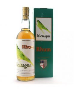 Rum Nicaragua 1999 20 Years - Moon Import