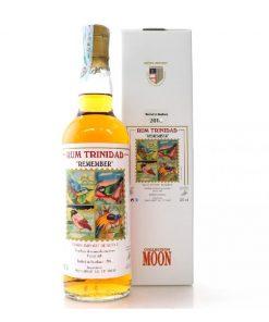 Rum Trinidad Remember - Moon Import