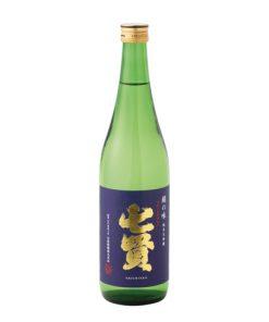 Shichiken Kinuno Aji Junmai Daiginjo Japanese Sake