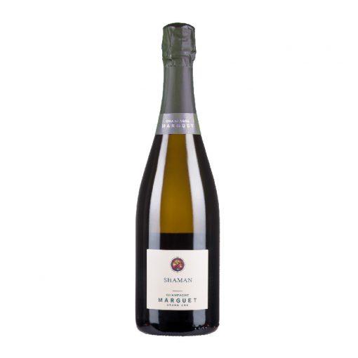 Champagne Shaman Extra Brut Grand Cru - Marguet