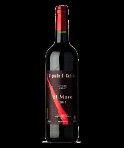 El Moro Rosso Veneto Igt - Vignale di Cecilia