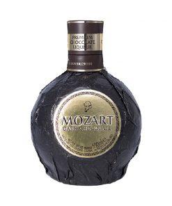 Mozart Dark Chocolate Cream