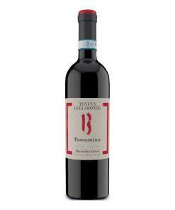 Pomontino Montefalco Rosso doc - Tenuta Bellafonte