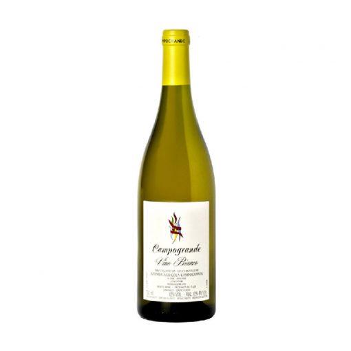 Vino Bianco - Campogrande
