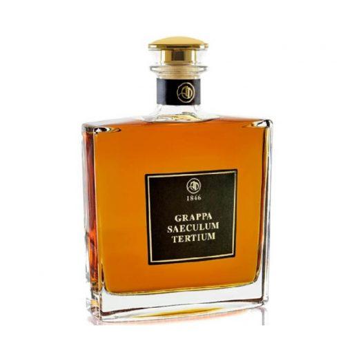 Grappa Saeculum Tertium - Antica Distilleria Altavilla