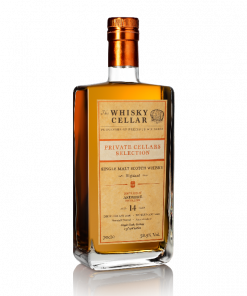 The Whisky Cellar Private Cellars Selection Ardmore 14 Years