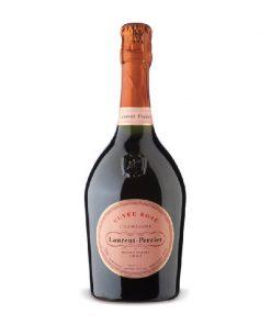 Champagne Brut Cuvèe Rosè - Laurent Perrier