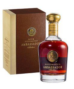 Diplomatico Rum Ambassador