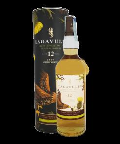Lagavulin 12 years Special Release Islay Single Malt Scotch Whisky