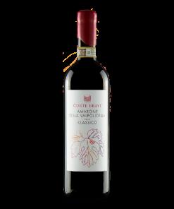 Amarone della Valpolicella Classico DOCG 2016 - Corte Bravi