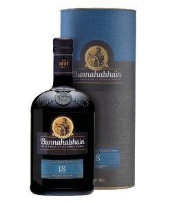Bunnahabhain 18 Years Islay Single Malt Scotch Whisky