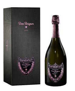 Champagne Rosè Vintage 2006 - Dom Pérignon