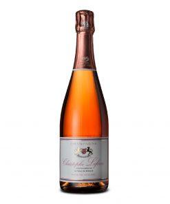 Champagne Rosè de Saigne 2017 - Christophe Lefevre