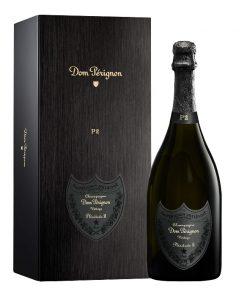 Champagne Vintage Plénitude P2 2002 - Dom Perignon