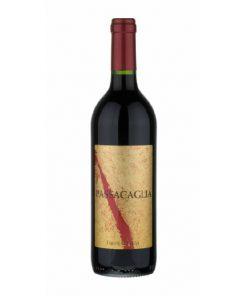 Passacaglia Rosso Veneto Igt 2015 - Vignale di Cecilia