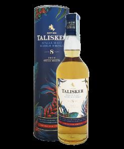 Talisker 8 Years Special Release 2020 - Astucciato