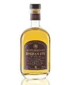 Grappa Malvasia Riserva 9 Anni - Antica Distilleria Altavilla