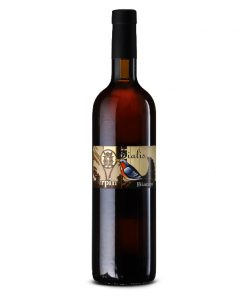 Sialis Pinot Grigio 2015 - Franco Terpin