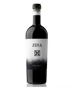 Zisa Rosso Spagna Jumilla Doc 2014 - Menhir