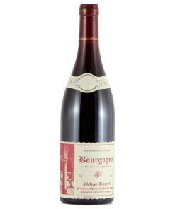 Bourgogne Rouge - Philippe Bergeret