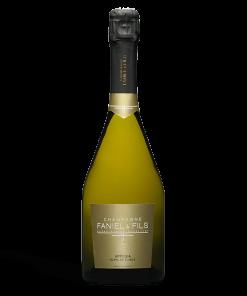 Champagne Appogia Blanc de Blancs - Faniel & Fils