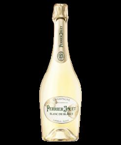 Champagne Blanc de Blancs - Perrier Jouet