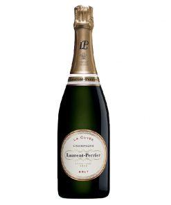 Champagne La Cuvèe Brut - Laurent-Perrier