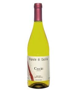 Cocai Veneto Bianco igt 2019 - Vignale di Cecilia