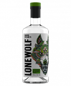 LoneWolf Gin Cactus & Lime