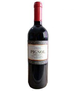 Pignol Venezia Giulia Rosso Igp - Bressan