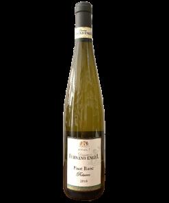 Pinot Blanc Réserve Bio - Domaine Fernand Engel