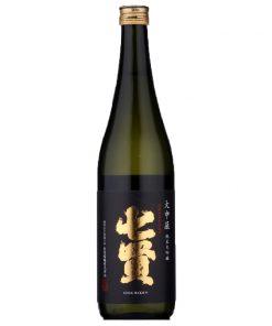 Shichiken Onakaya Junmai Daiginjo Japanese Sake