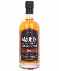 Smokin' Blended Scotch Whisky