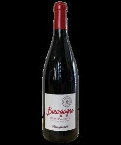 Bourgogne Cotes d'Auxerre Pinot Noir - Le Domaine d'Edouard