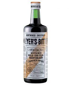 Meyer's Bitter Amaro