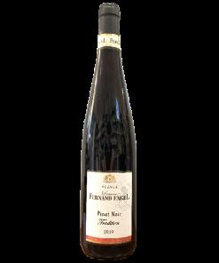 Pinot Noir Tradition Bio - Domaine Fernand Engel