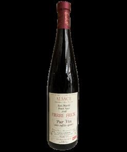 Rot-Murlé Pinot Noir - Pierre Frick
