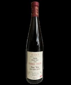 Stein Pinot Noir - Pierre Frick