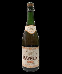 Bayeux Doux Sidro di Normandia