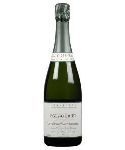 Champagne Brut Premier Cru Les Vignes de Vrigny - Egly-Ouriet
