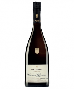 Champagne Clos Goisses 2011 - Philipponnat