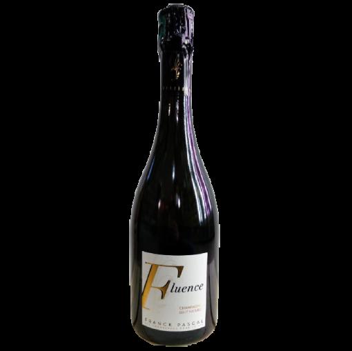 Champagne Fluence Brut Nature - Franck Pascal