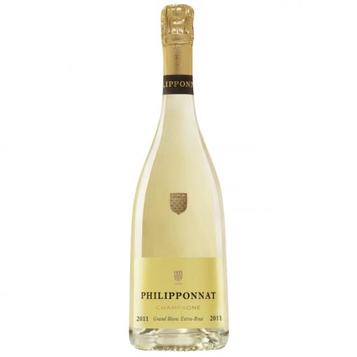 Champagne Grand Blanc 2010 - Philipponnat