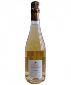 Champagne L'Astre Premiere Cru - David Léclapart