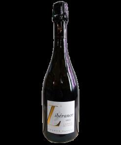 Champagne Liberance Brut Nature 2015 - Franck Pascal